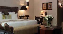 Enchanting Travels Morocco Tours Agadir Hotels Villa Blanche Elegance room