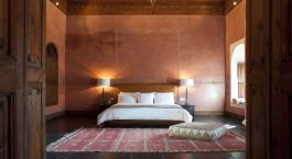 Enchanting Travels Morocco Tours Marrakech Hotels El Fenn Room