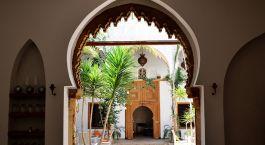 Enchanting Travels Morocco Tours Rabat Hotels Riad Kalaa image_diapo_29 (9)