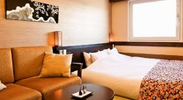 Enchanting Travels Japan Tours Takayama Hotels Takayama Ouan Single