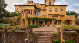 Enchanting Travels South Africa Tours Pretoria Hotels Castello Di Monte