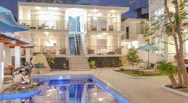 Enchanting Travels - Ecuador Tours - Galapagos Hotels - Ikala - 1