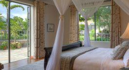 Enchanting Travels Rwanda Tours Volcanos Hotels The Bishop's House