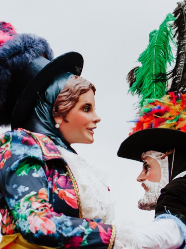 Mexican festivals