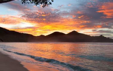 Trauminseln der Seychellen - fühlen Sie sich wie Robinson Crusoe!
