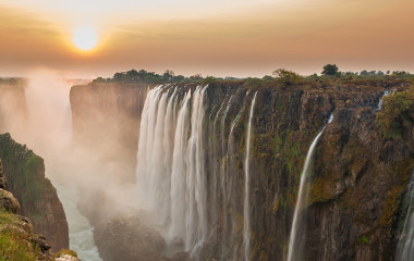 Zimbabwe Travel