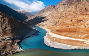 Himalaya Reisen: Ladakh