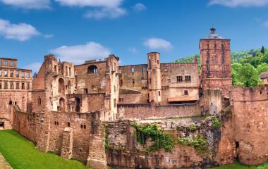 Ruins-of-Heidelberg-Castle-Heidelberger-Schloss-Germany-Europe