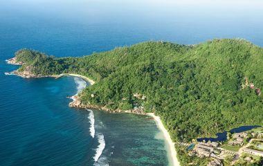 La Digue ist eine der bekanntesten Seychellen Inseln