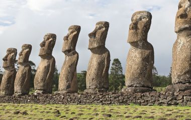 Rapa Nui or Easter Island - Perfect for winter travel