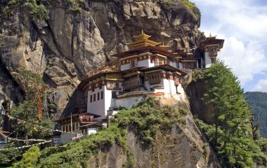 See Inside the Magical Mountain Kingdom on your Bhutan trip