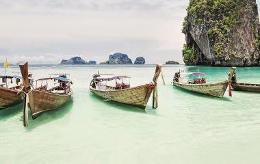 Thailand Tour – Explore picturesque Asian beaches