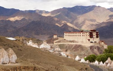 Alchi - things to do in the Himalayas