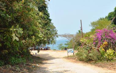 Strand in Dawei - Entspannung pur auf Ihrer Myanmar Rundreise