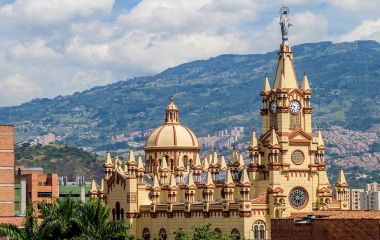 Enchanting Travels Colombia Tours Medellin