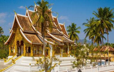 Enchanting Travels Laos Tours luang-prabang