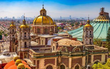 Mexican architecture