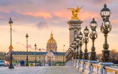 France Vacation - Paris
