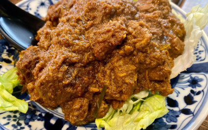 Enchanting Travels Asia Tours Cuisine in Malaysia Beef Rendang