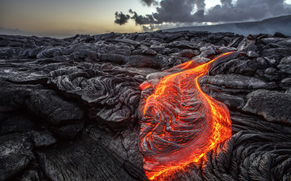 Enchanting Travels Hawaii Tours Lava