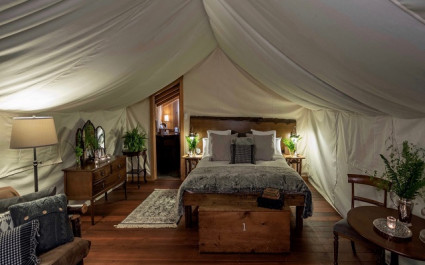 Clayoquot-Wildness-Tent