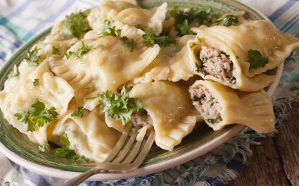 Enchanting Travels Germany Tours Dumplings Maultaschen