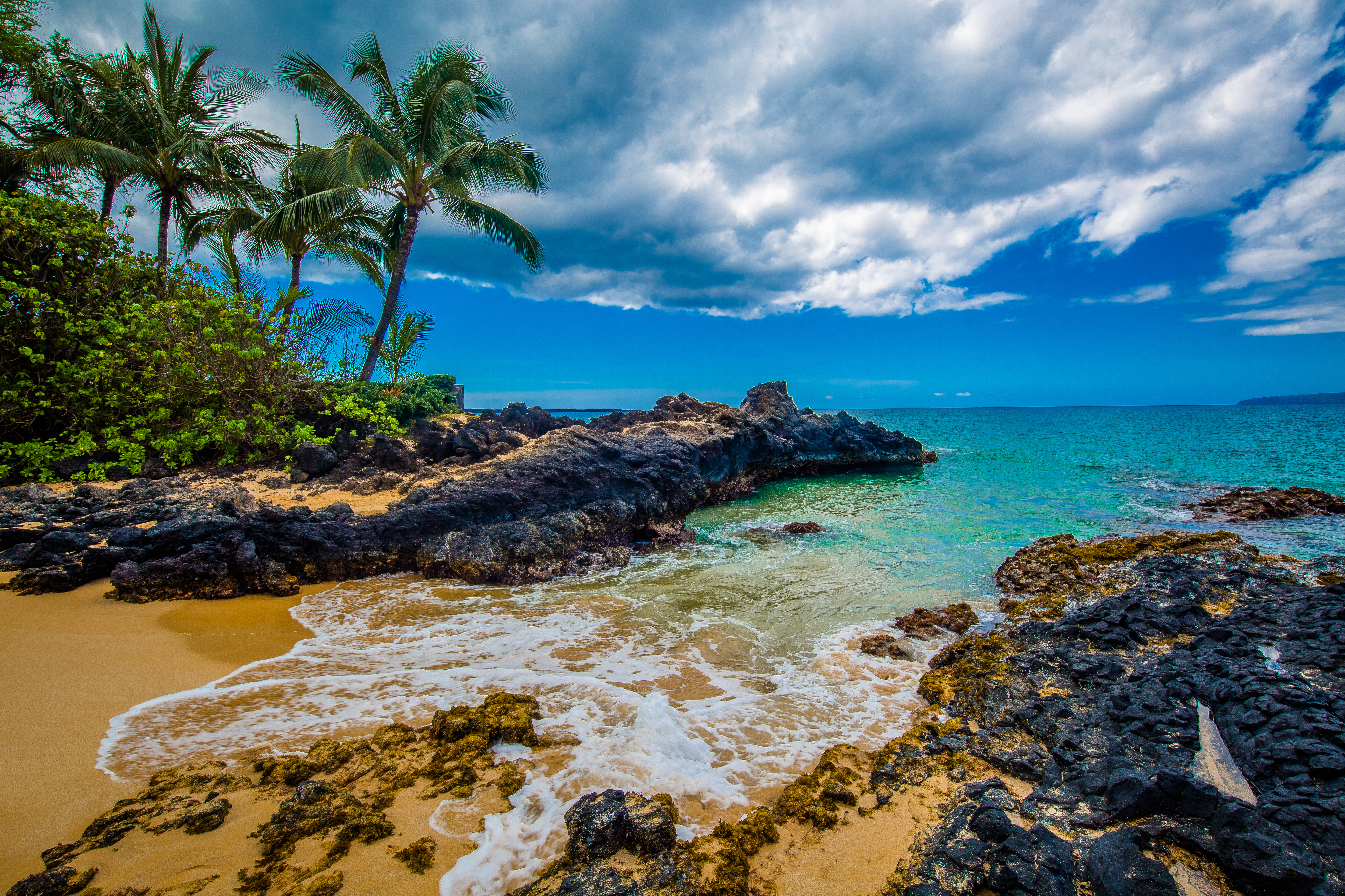 Best time to visit Hawaii
