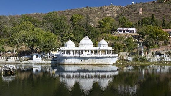 See in Udaipur