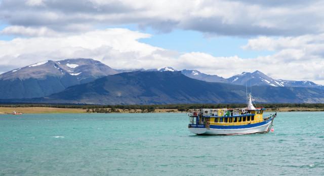 Die Puerto Natales Kreuzfahrt