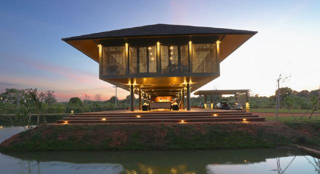 Enchanting Travels Sri Lanka Tours Sigiriya Hotels Water Garden Sigiriya (4)
