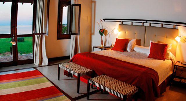 Puerto Valle: Room