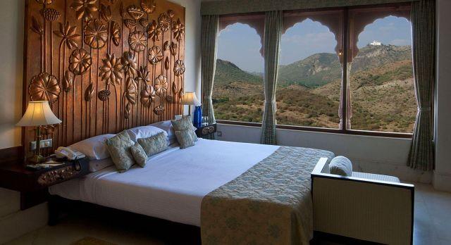 Fatehgarh - North India boutique hotels