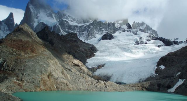 Argentina attractions - El Chalten