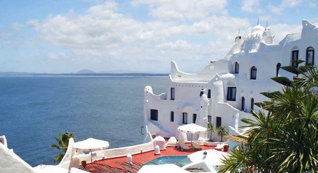 Exklusives Hotel in Punta del Este
