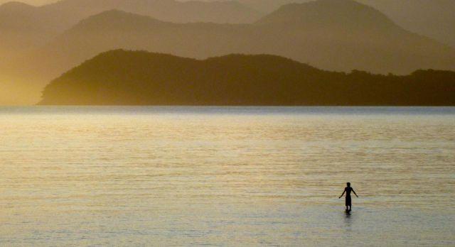 Bucht von Picinguaba