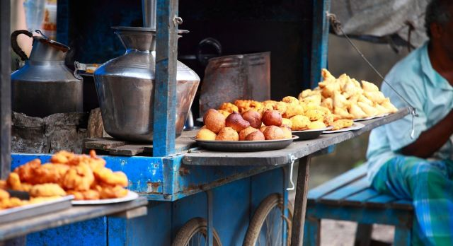 Food Tours: Cook Up A Feast At The Best Culinary Countries