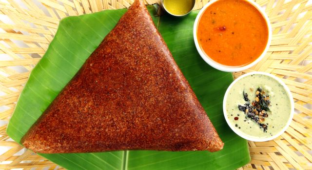 Try a dosa on your South India vacation