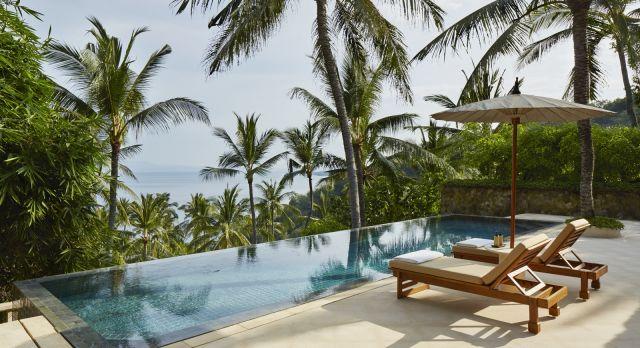 Bali Holidays: Top 10 swimming pools