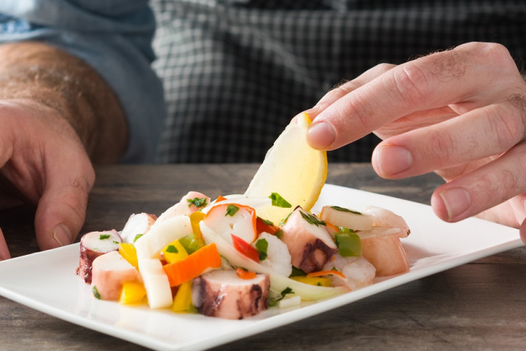 Peruvian Cuisine The Next Big Thing In Food And Drink