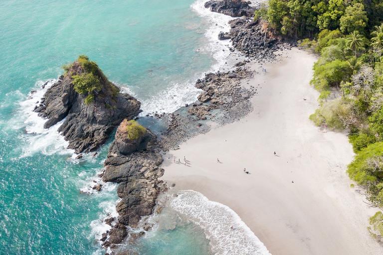 Costa Rica Tour