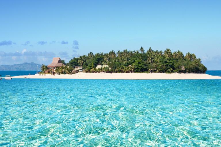 top hawaii destinations vs Fiji