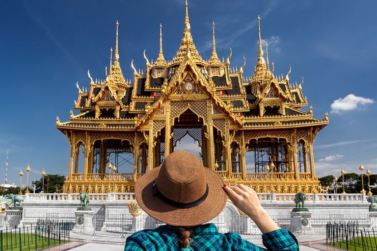 Bangkok Attractions: A Spiritual and Culinary Adventure Awaits