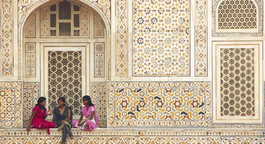 Kultur in Nordindien