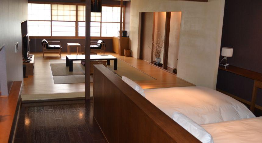 Enchanting Travels Asia Japan Vacations - Miyajima - Iroha Room 1600