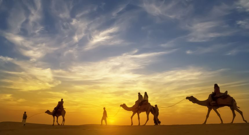 India Travel Deals: Rajasthan