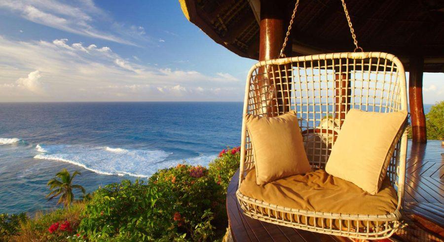 Seychellen: Privatinsel Fregate Island