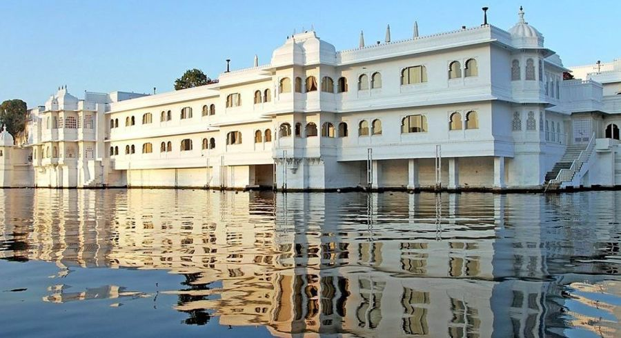 Das Taj 
