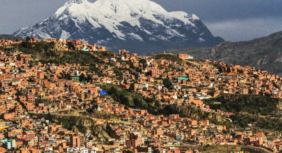 Exploring Bolivia: It's All About The Perfect 'Shot'!