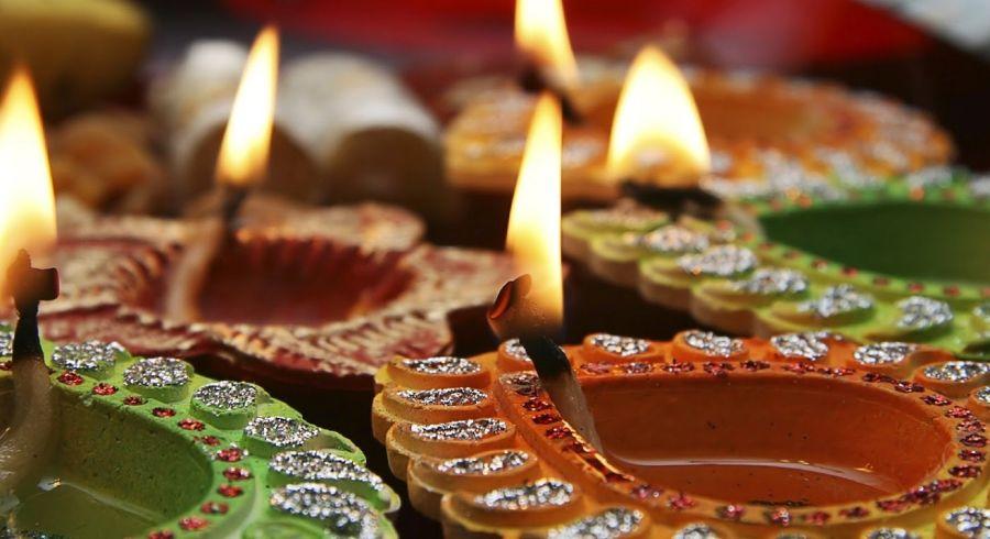 Erleben Sie auf Ihrer Indien Rundreise das Fest der Lichter