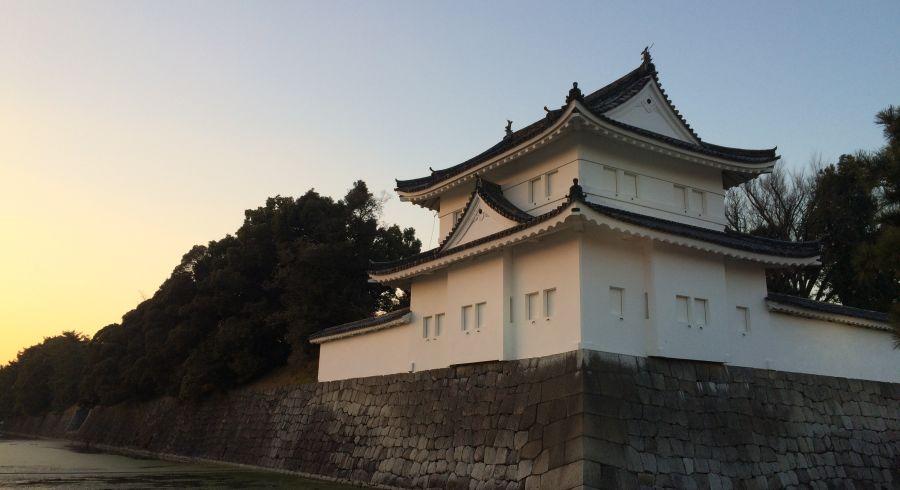 Enchanting Travels - Japan Tours - Nijō Castle in Kyoto